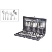 75 Piece Stainless Steel Cutlery Set