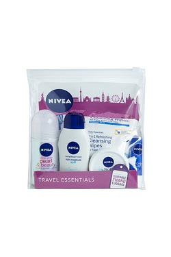 Nivea Female Travel Bag