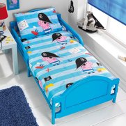 Character Bedding Bundle - George P...