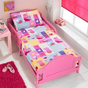 Character Bedding Bundle - Peppa At...