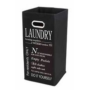 Rules Laundry Hamper