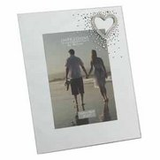 Juliana Love Mirror Frame Metal Hea...