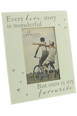 Amore Photo Frame 'Every Love Story