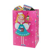 Pink Giant Kids Gift Bag