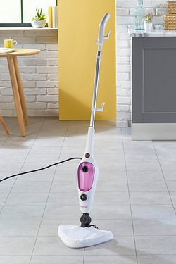 Pifco PS012N 12-in-1 Steam Mop