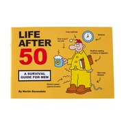 Life After 50 Book - His