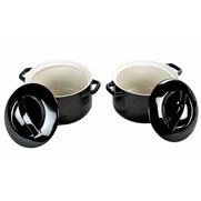 Set Of 2 Oven To Table Casserole Di...