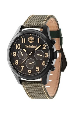 Timberland Mens Rollins Watch