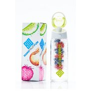 Bio-Synergy Fruit Infuser Bottle