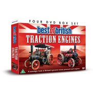 Best Of British Traction Engines - ...