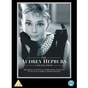 The Audrey Hepburn Collection - 5x ...