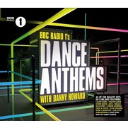 Radio 1 Dance Anthems With Danny Ho...