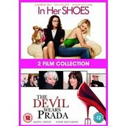In Her Shoes/Devil Wears Prada Doub...