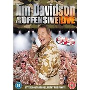 Jim Davidson: On The Offensive Live