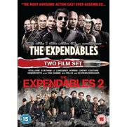 The Expendables/The Expendables 2 -...