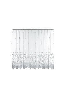 Rome Panel Net Curtains