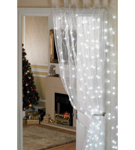 multi function led curtain studio