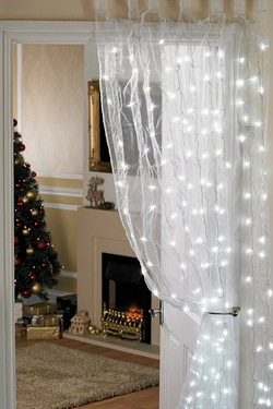 Multi Function LED Curtain