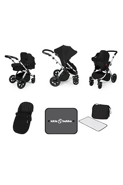 Stomp v3 All In One Travel System -...