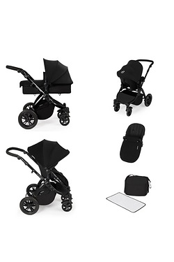 Stomp v2 All in One Travel System -...