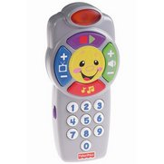 Fisher Price Laugh & Learn Remote