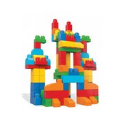 Fisher Price Mega Bloks Building Set