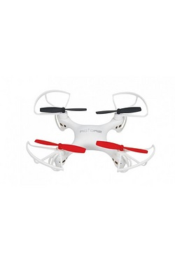 Rotorz Quadcopter