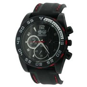 Gents Crosshatch Black Watch