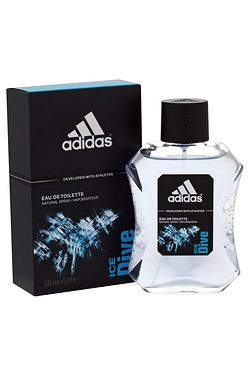 adidas Ice Dive EDT Twin Pack