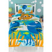 Finding Nemo Single Duvet Set