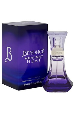 Beyonce Midnight Heat EDP Twin Pack
