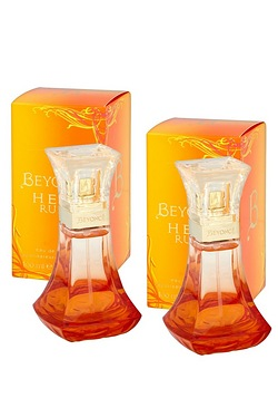 Beyonce Heat Rush EDT Twin Pack