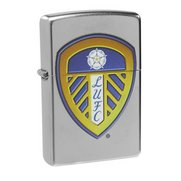 Leeds Zippo Football Lighter