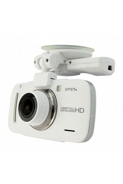 Silent Witness Full HD Dash Camera