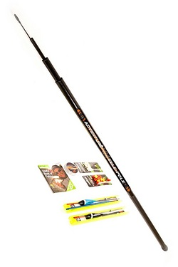 Matt Hayes Junior Pole Fishing Set