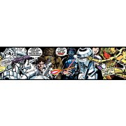 Star Wars Cartoon Border