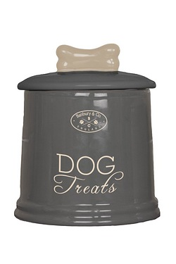Banbury and Co Ceramic Dog Treats S...