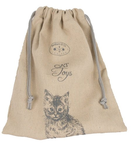Gift Bag Toys : Banbury and co luxury cat toys gift bag studio