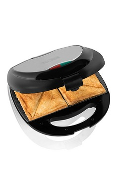 Tower 2-Slice Sandwich Toaster