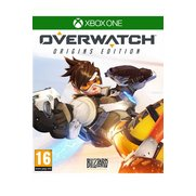 Xbox One: Overwatch Origins