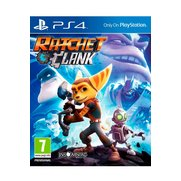 PS4: Ratchet & Clank