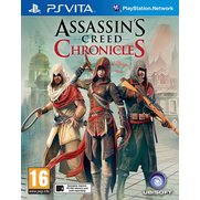 PS Vita: Assassin's Creed Chronicles