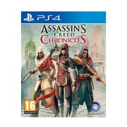 PS4: Assassin's Creed Chronicles