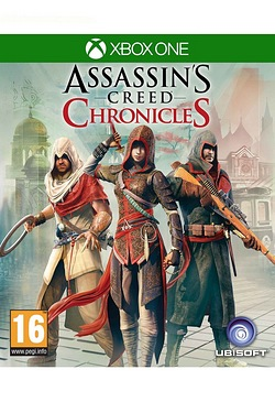 Xbox One: Assassin's Creed Chronicles