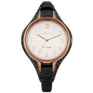Fiorelli Ladies Black Cuff Leather ...