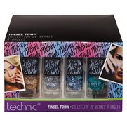 Technic: Tinsel Town Nail Varnish