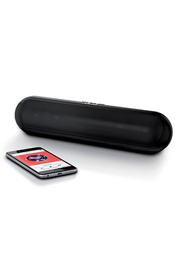 Akai XL Capsule Bluetooth Speaker