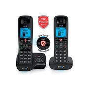 Bt 6600 Cordless DECT Phone With Nu...