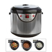 Tefal 8 In 1 Muilti Cooker