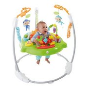 Fisher Price Roaring Rainforest Jum...